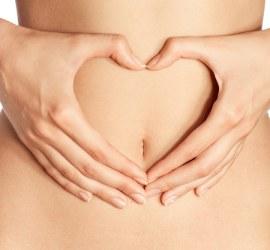 Improve gut flora and microbiota