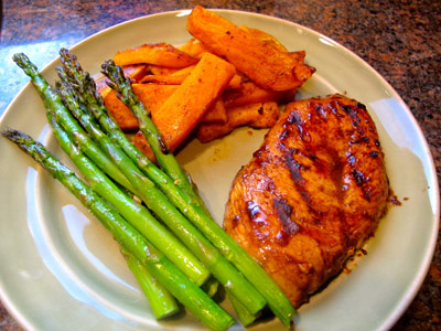 chicken-sweet-potato