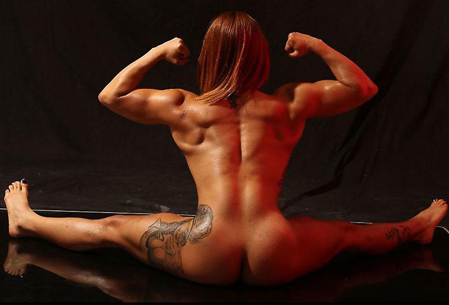 kinky female muscle camgirl candyfox