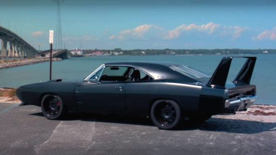 Meet The World Famous Pro Touring 1969 Dodge Daytona The World Famous Pro Touring 1969 Dodge Daytona