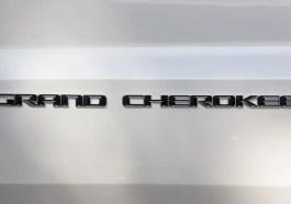 Jeep Grand Cherokee Logo