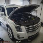 Lingenfelter Cadillac Escalade