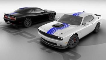Mopar 19 Dodge Challenger