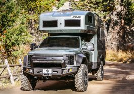 Earthroamer LTi Ford Super Duty