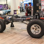 Roadster Shop RS4 Ford Bronco Chassis
