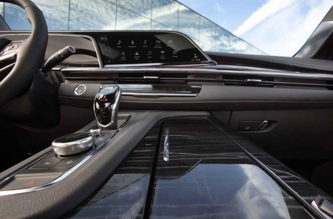 2021 Cadillac Escalade