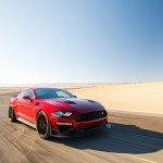 Jack Roush Ford Mustang