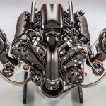 V8 Crate Engine