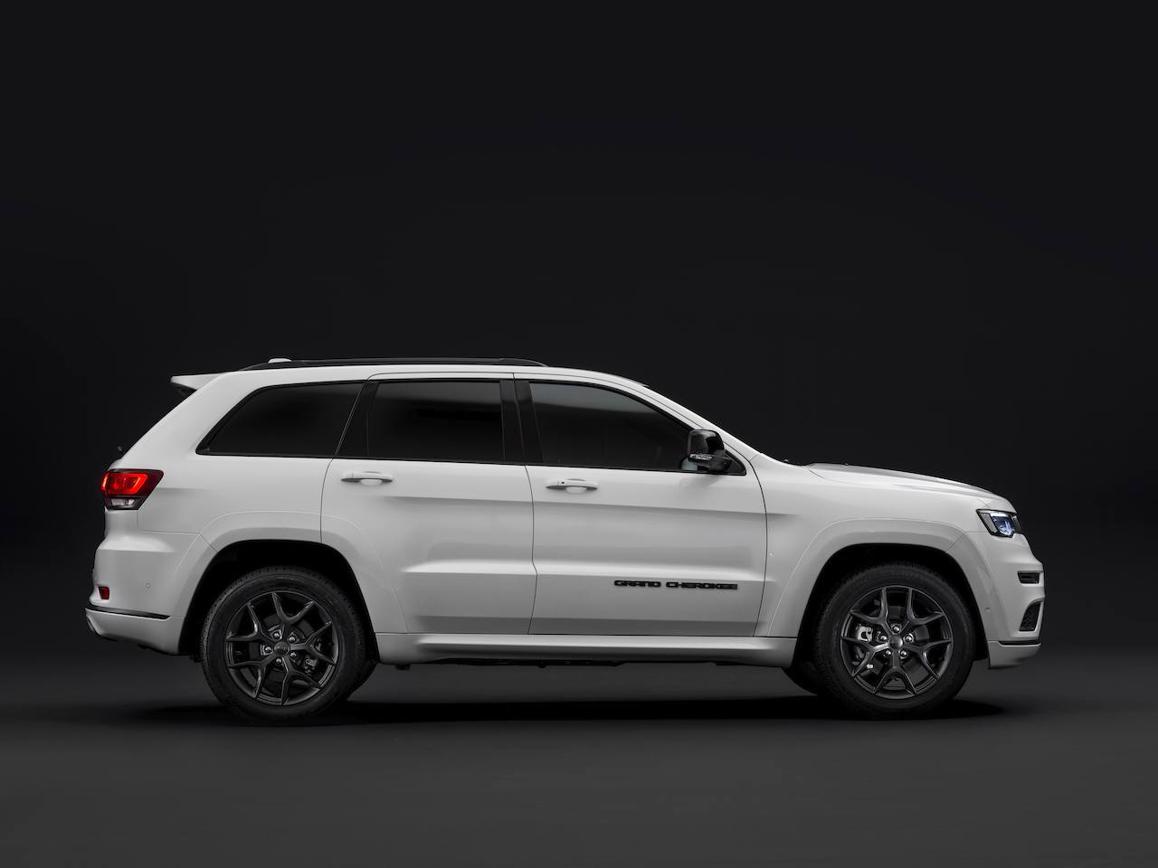 2021 Grand Cherokee Srt Prices
