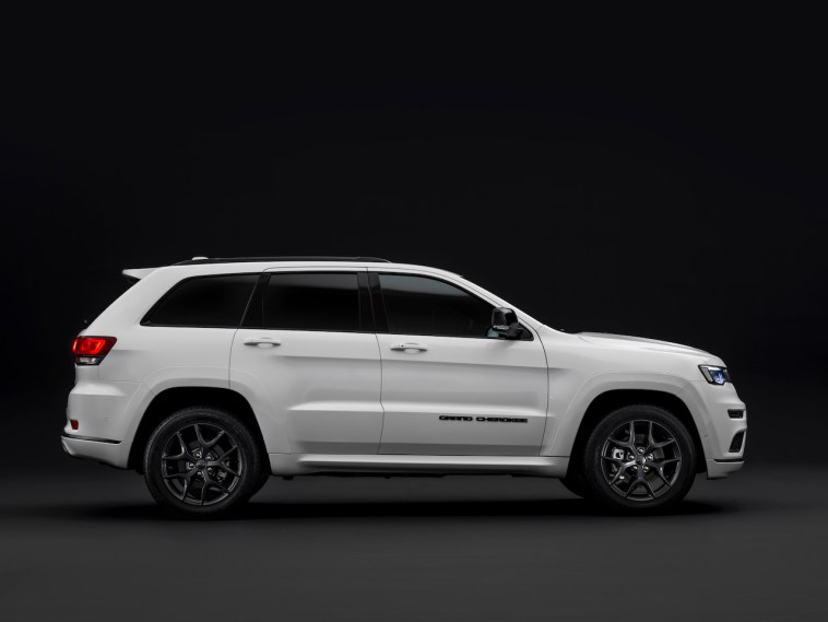 2021 jeep grand cherokee powertrains allegedly leaked
