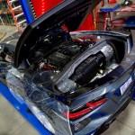 Kooks C8 Corvette Exhaust Kit