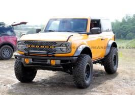 2023 Ford Bronco Raptor
