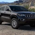 2021 Jeep Grand Cherokee Laredo X Package