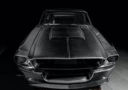 Classic Recreations Ford Mustang Shelby GT500CR Carbon Edition