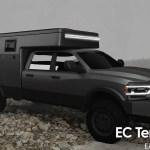EarthCruiser Camper