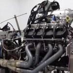 Ford Godzilla V8