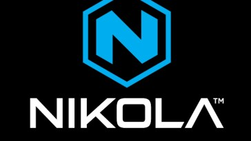 Nikola Motors Corporation Logo