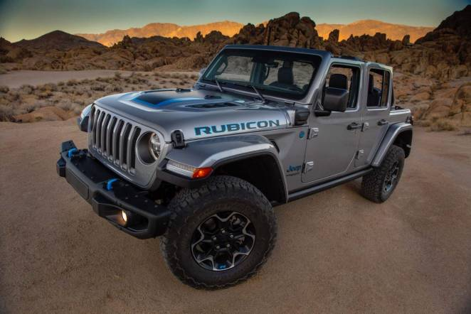 2021 jeep wrangler order guide reveals new options