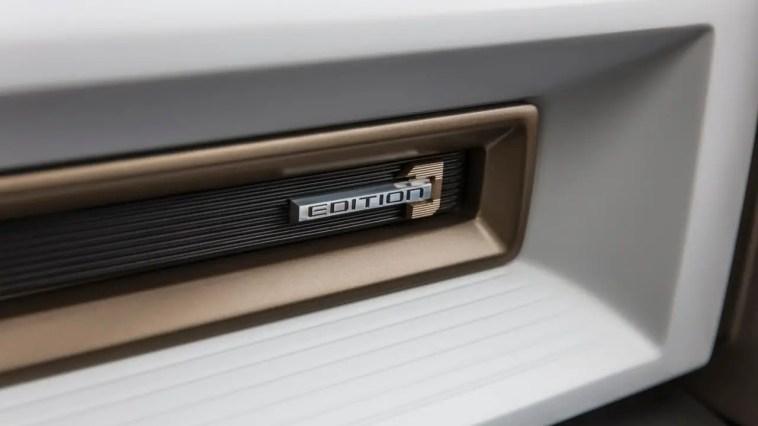 2022 GMC Hummer EV EDITION 1 Interior