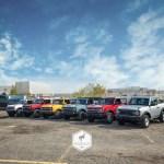 Ford Bronco Trim Levels