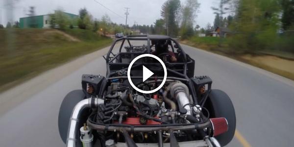 Twin Turbo Amp Twin V6 L67 Engine Hp Awd Car