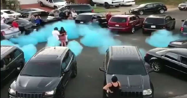 best gender reveal you have ever seen