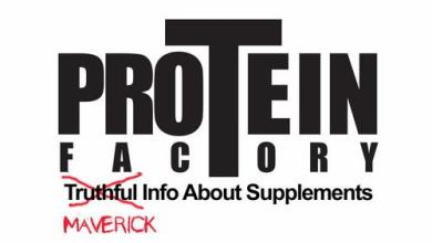 Bodybuilding Protein Supplements