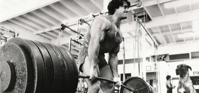 what is strength training
