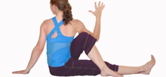 yoga routine for weight loss