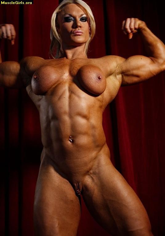 Naked girl bodybuilder Women Bodybuilding Models Naked