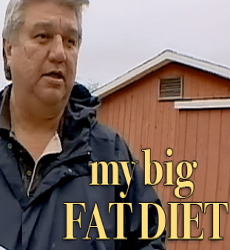 My Big Fat Diet