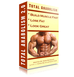 New Version Of Total Anabolism Is Here!