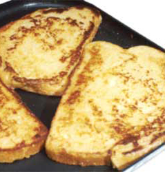 Muscle Recipe – Proast! High-Protein French Toast