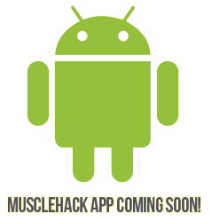 Preview of New MuscleHack App