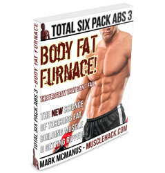 Total Six Pack Abs 3 Is Here!