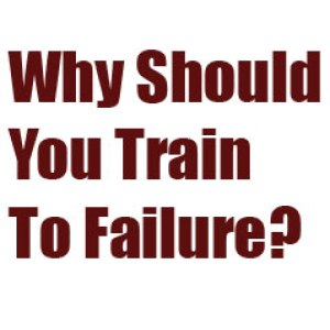 Training To Failure Roundtable Discussion