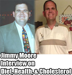 Jimmy Moore Cholesterol