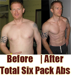 20 Percent Body Fat to 10 Percent Body While Building More Muscle