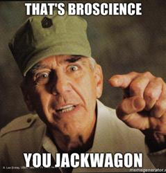 Top Funny Bodybuilding Broscience Quotes