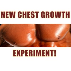 "NEW! A ""Chest Blast"" Program Is On The Way!"