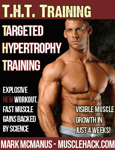 8 Ways To Increase Testosterone Levels Naturally | MuscleHack by