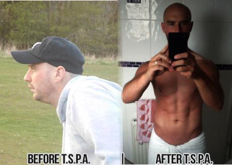 35yr Old Scottish Guy Cracks 10% Body Fat