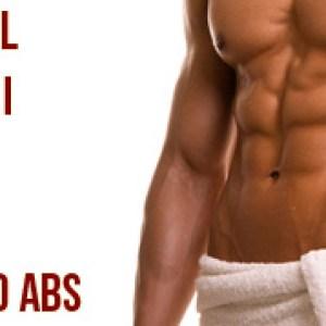 4 UNUSUAL WAYS TO GET SHREDDED ABS