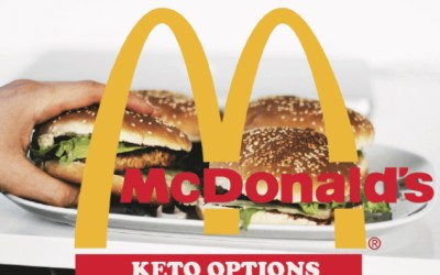 How To Eat Keto At McDonald's
