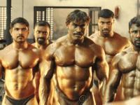 indian bodybuilding