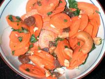 Karmic Carrot