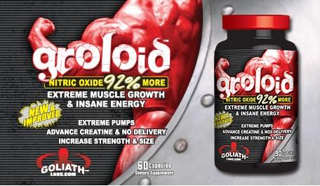 Groloid