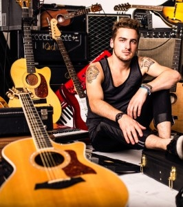 Photo courtesy of Kendall Schmidt