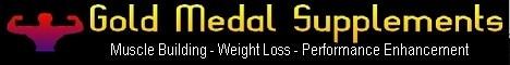 Gold Medal Supps 468