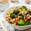 Diète végane et végétarienne pour la musculation